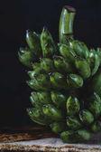 Zelené banány z Viet Nam