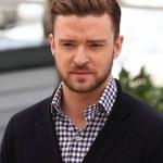 Постер, плакат: Singer Justin Timberlake