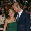Постер, плакат: Elsa Pataky Chris Hemsworth
