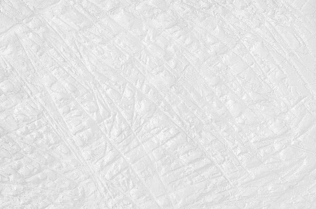 Abstract white concrete texture.