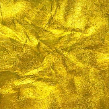Creative luxury golden texture. stock vector