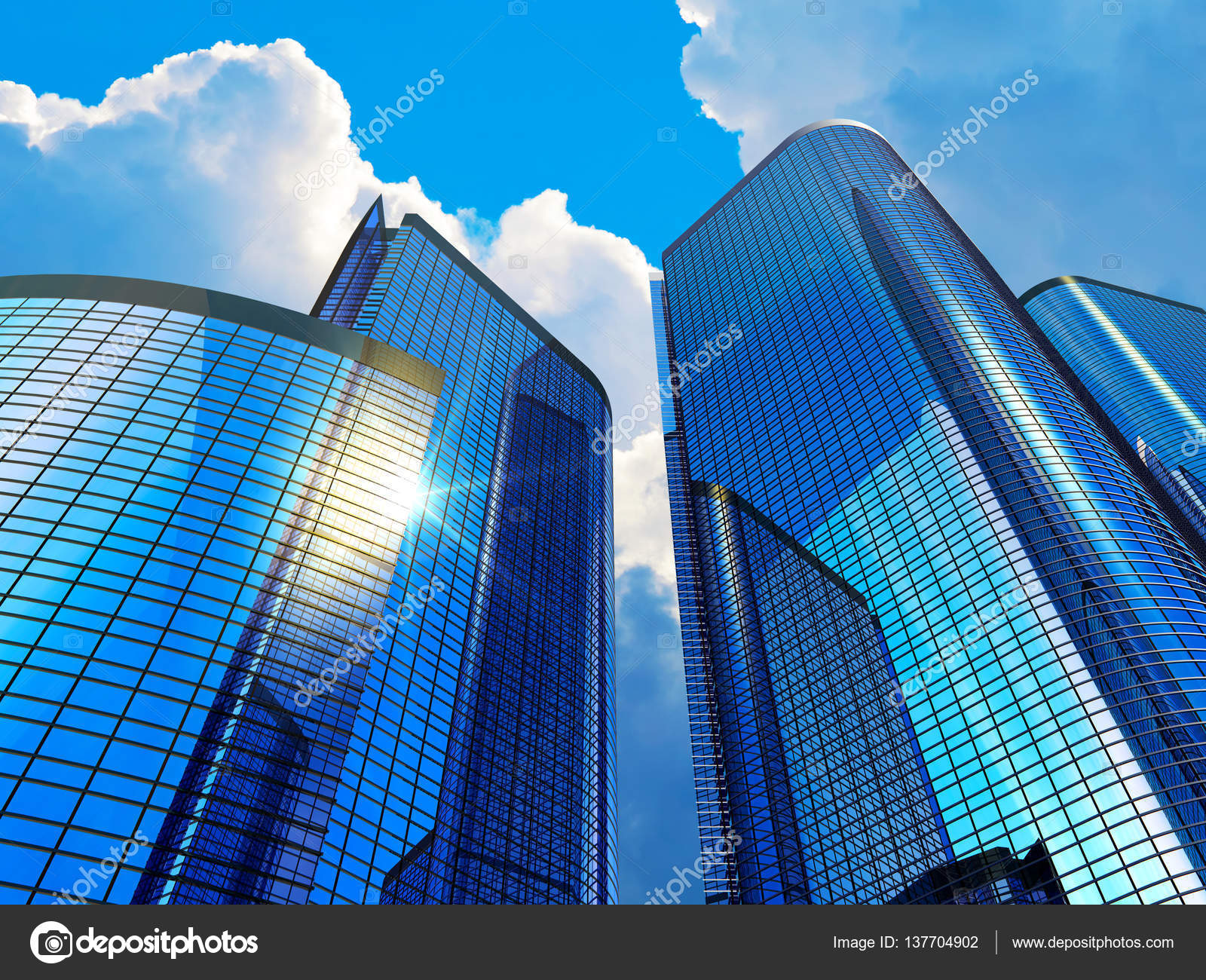 Business buildings images galleries for Modern business buildings