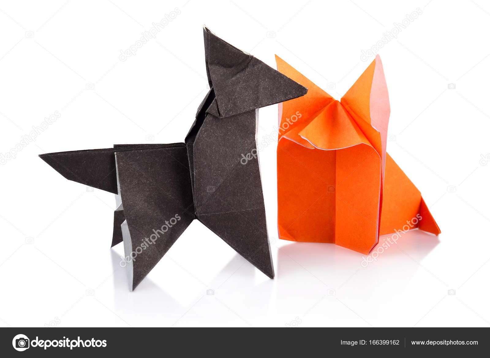 Origami Wolf (PLEASE, IF ANYBODY SEES THIS, CAN YOU PLEASE PLEASE ...   1168x1600