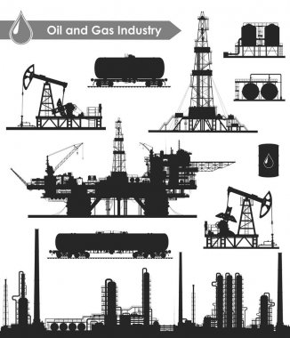 Oil industry set