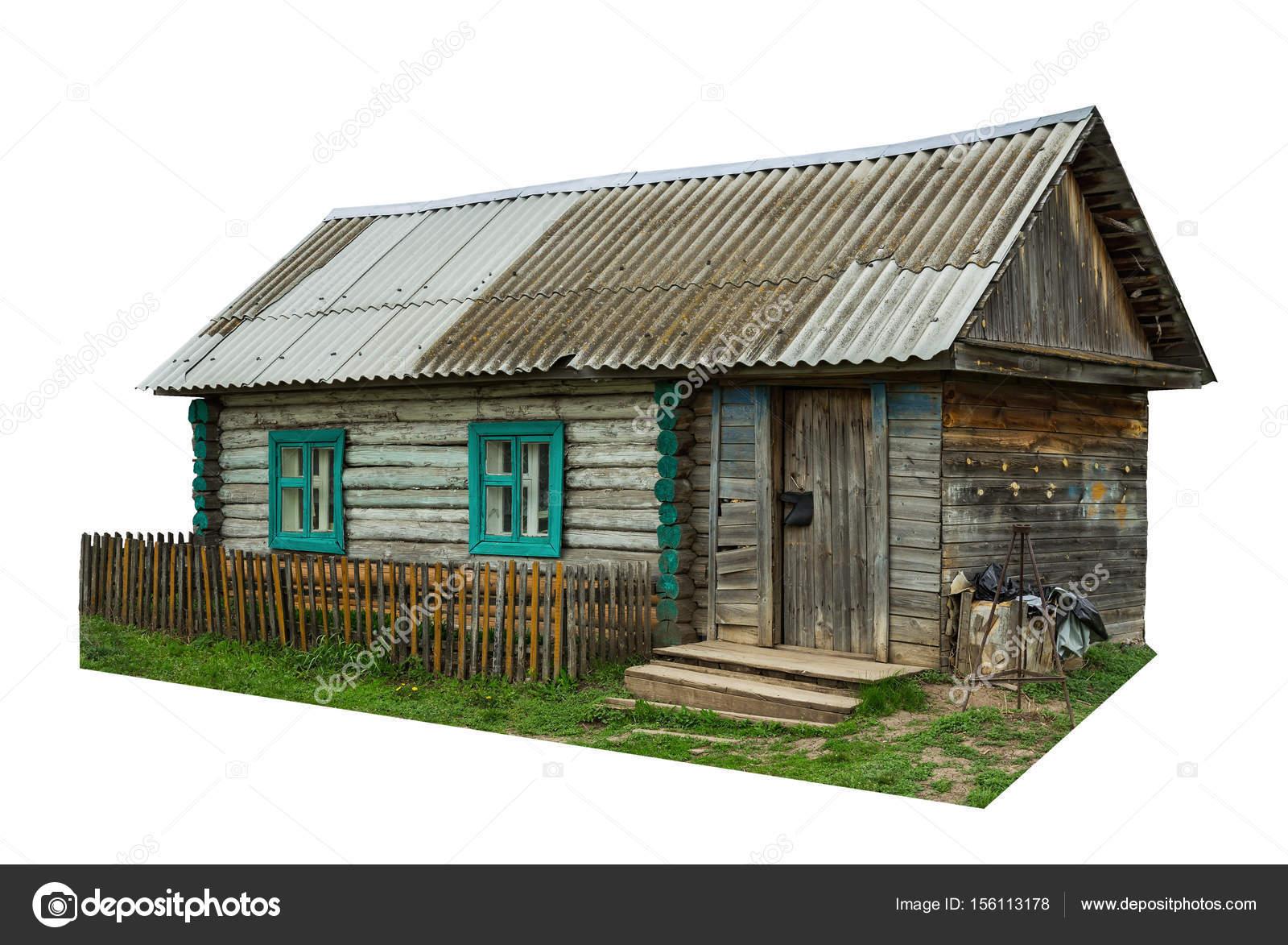 Antigua Casa Rural De Madera Foto De Stock C Observer 156113178