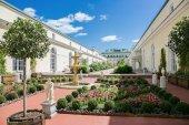 Zimní palác Petrohrad
