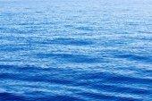 Pozadí záběr vodní hladiny