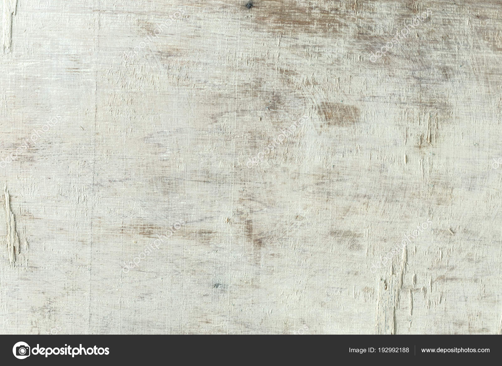 White Wood Old Plank Wooden Wall Background Rustic White Wood