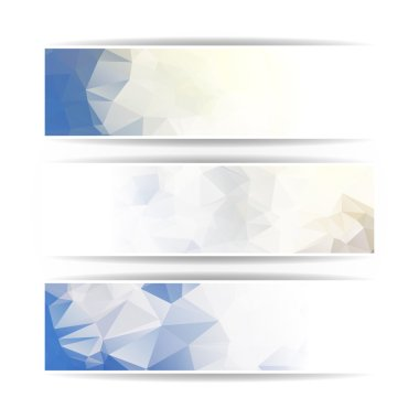 set of Abstract  headers