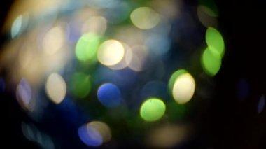 Groen Led Licht : Amazing blauwe en groene led verlichting verlichting abstracte