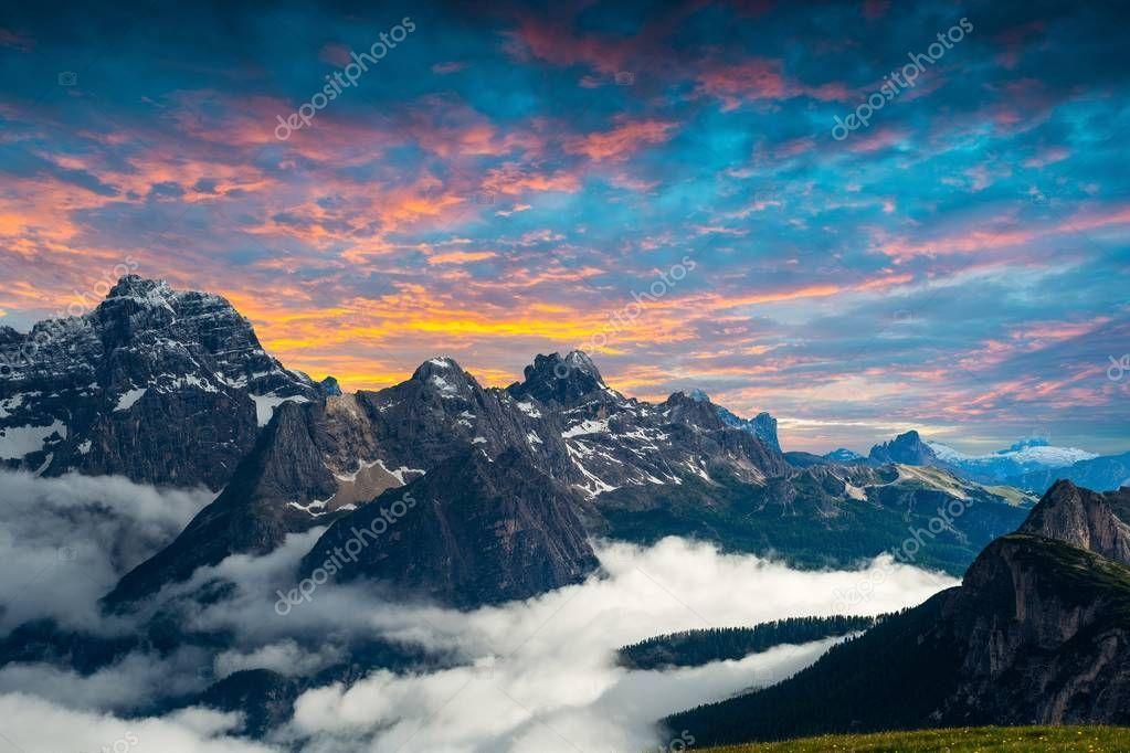Скачать Обои Горы