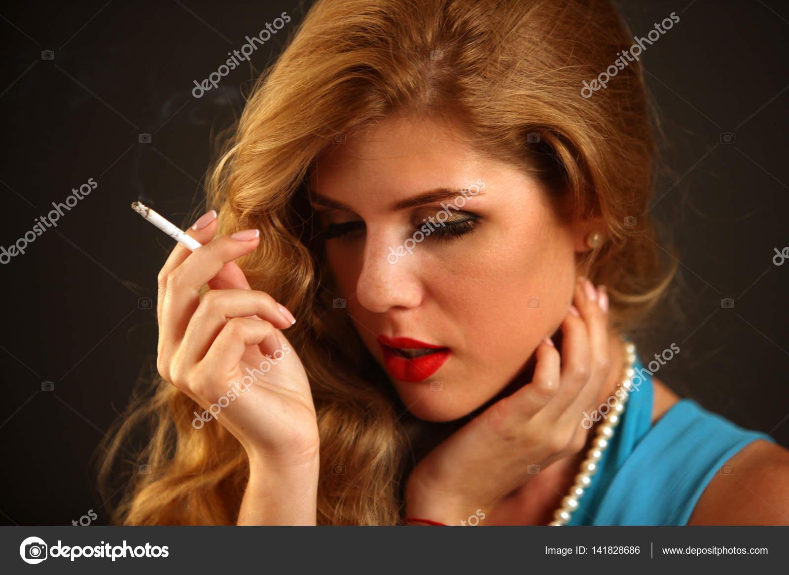La dépendance du fumer dans 15 ans