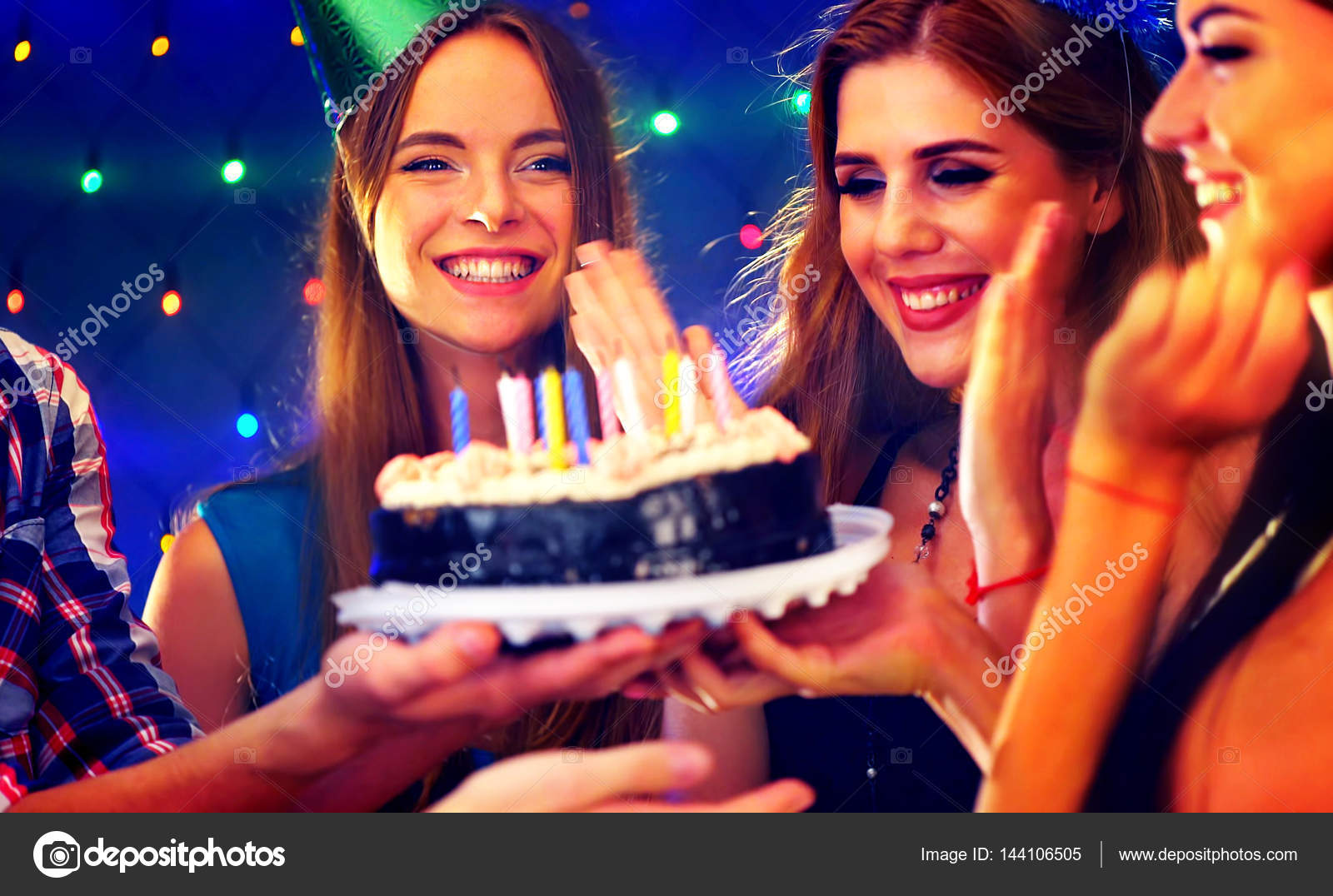 Fotos Tartas De Cumpleanos Para Adultos Amigos Feliz Cumpleanos - Celebracion-cumpleaos-adultos