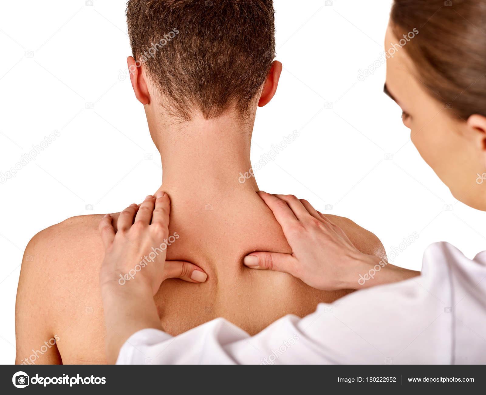 massage axlar nacke