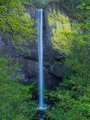 Latourell falls hlediska