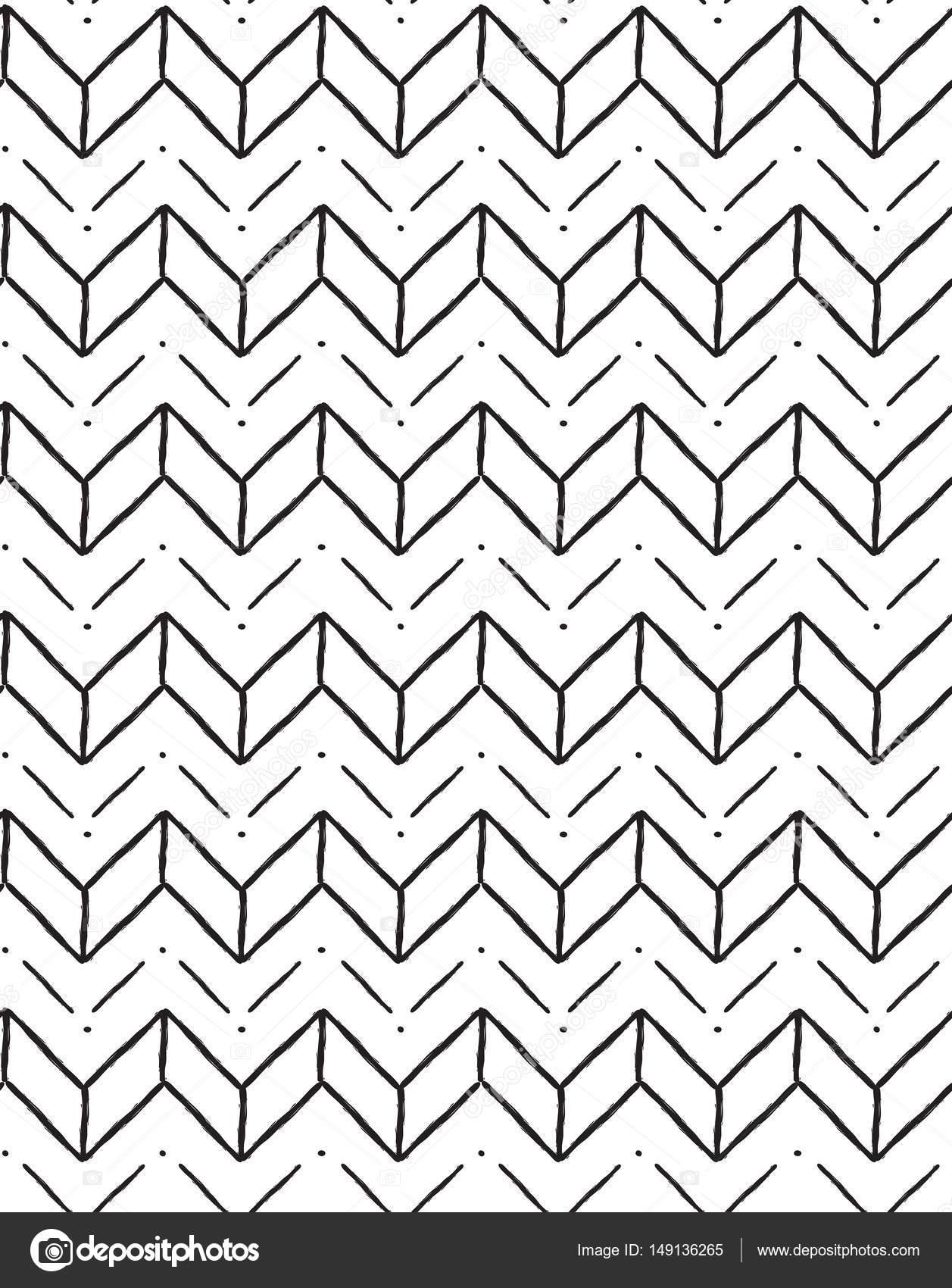 dibujo de lineas y puntos