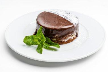 tasty sweet cake