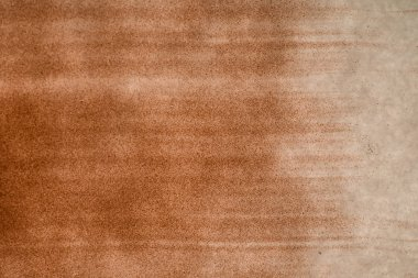 brown painted  background