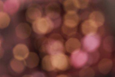 tender blurred background