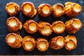 Sladké pečené francouzský dezert