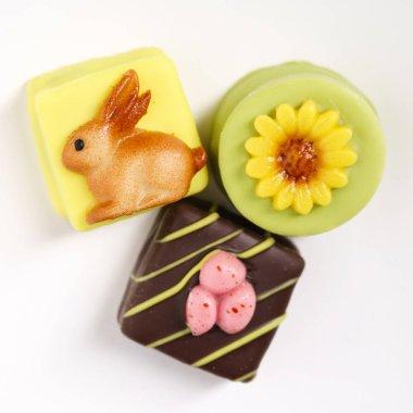 Easter sweet candies