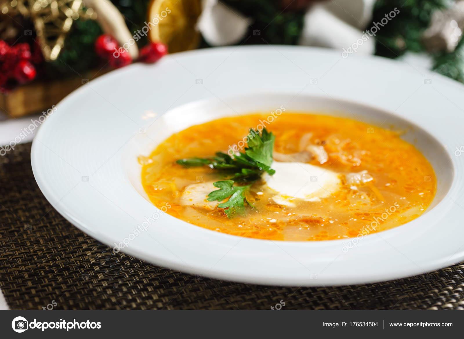 Domates Çorbası Ekşi Olursa Ne Yapılır