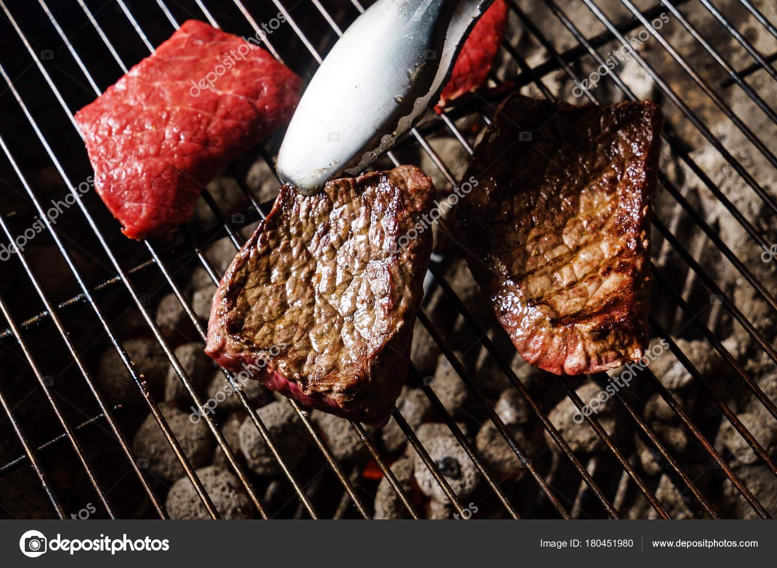 Приготовление стейков барбекю где купить барбекю phorum