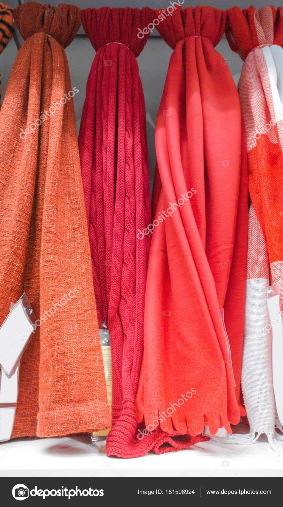 gordijnen uitverkoop — Stockfoto © -S._E- #181508924