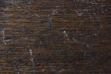 dark old wood texture