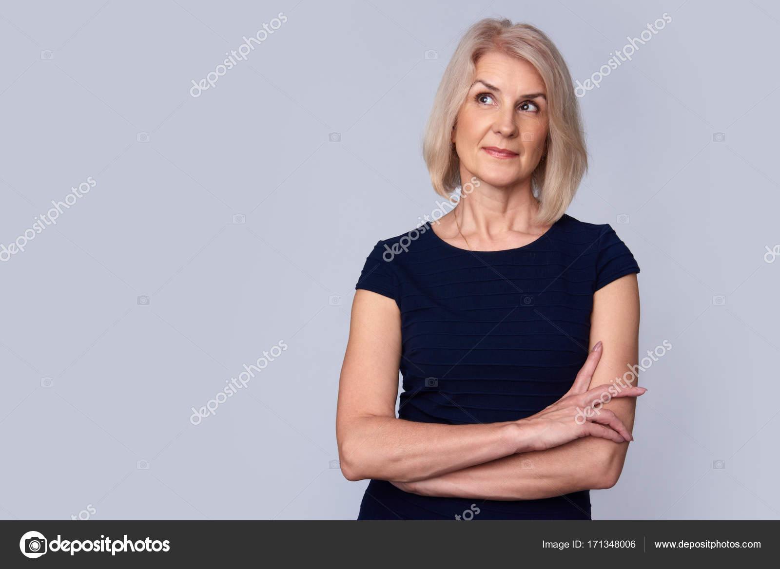παλιά γυναίκα