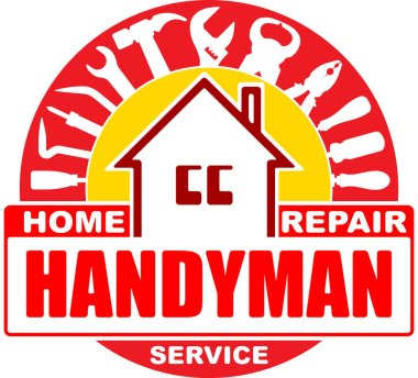 Handyman home repair services.