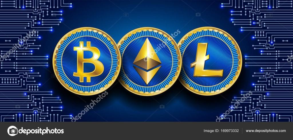 depositar ou negociar para comprar ações de criptomoedas etéreo moeda virtual