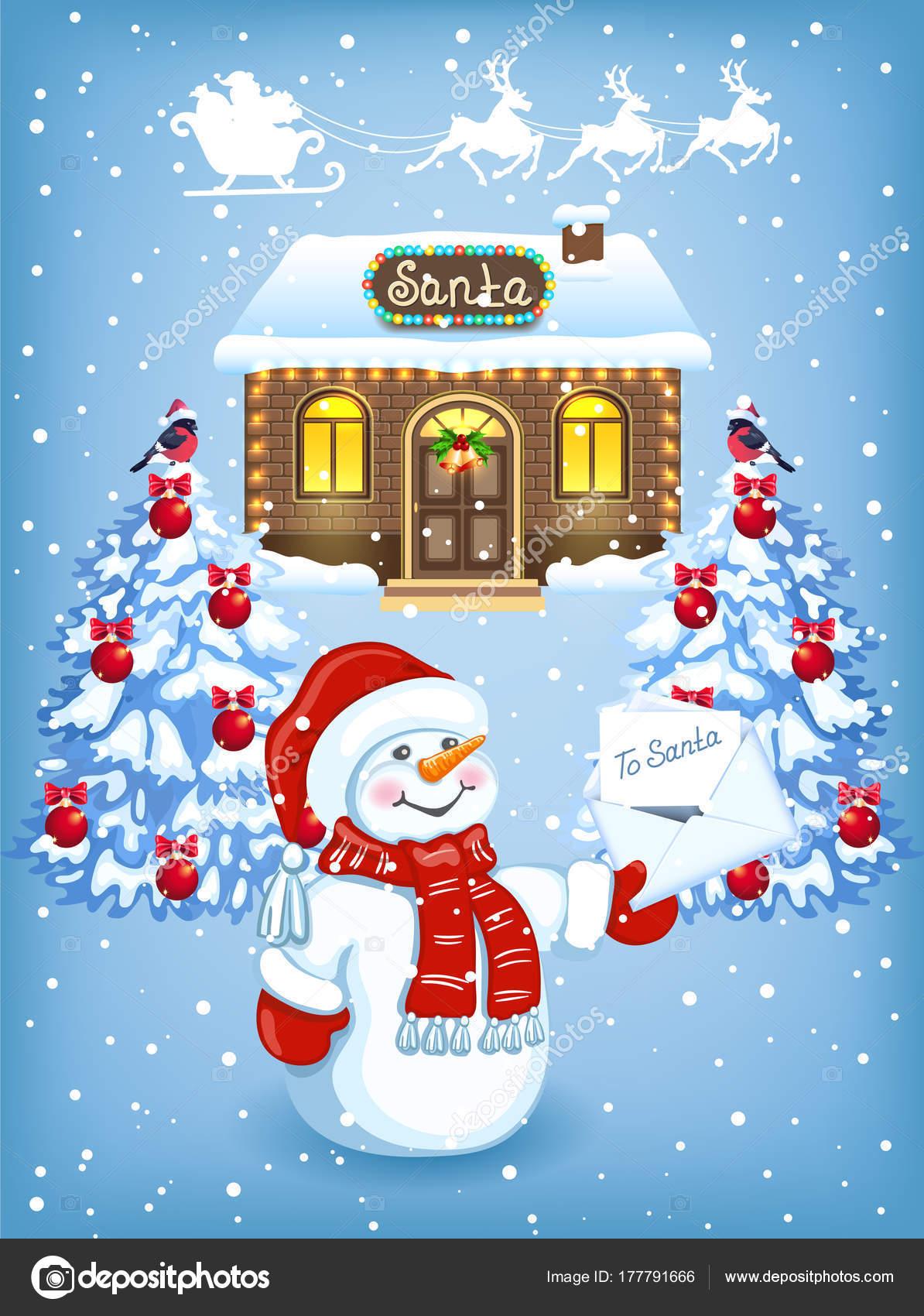 Como hacer tarjeta de navidad animada