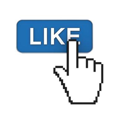 hand cursor pointer