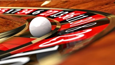 classic casino roulette
