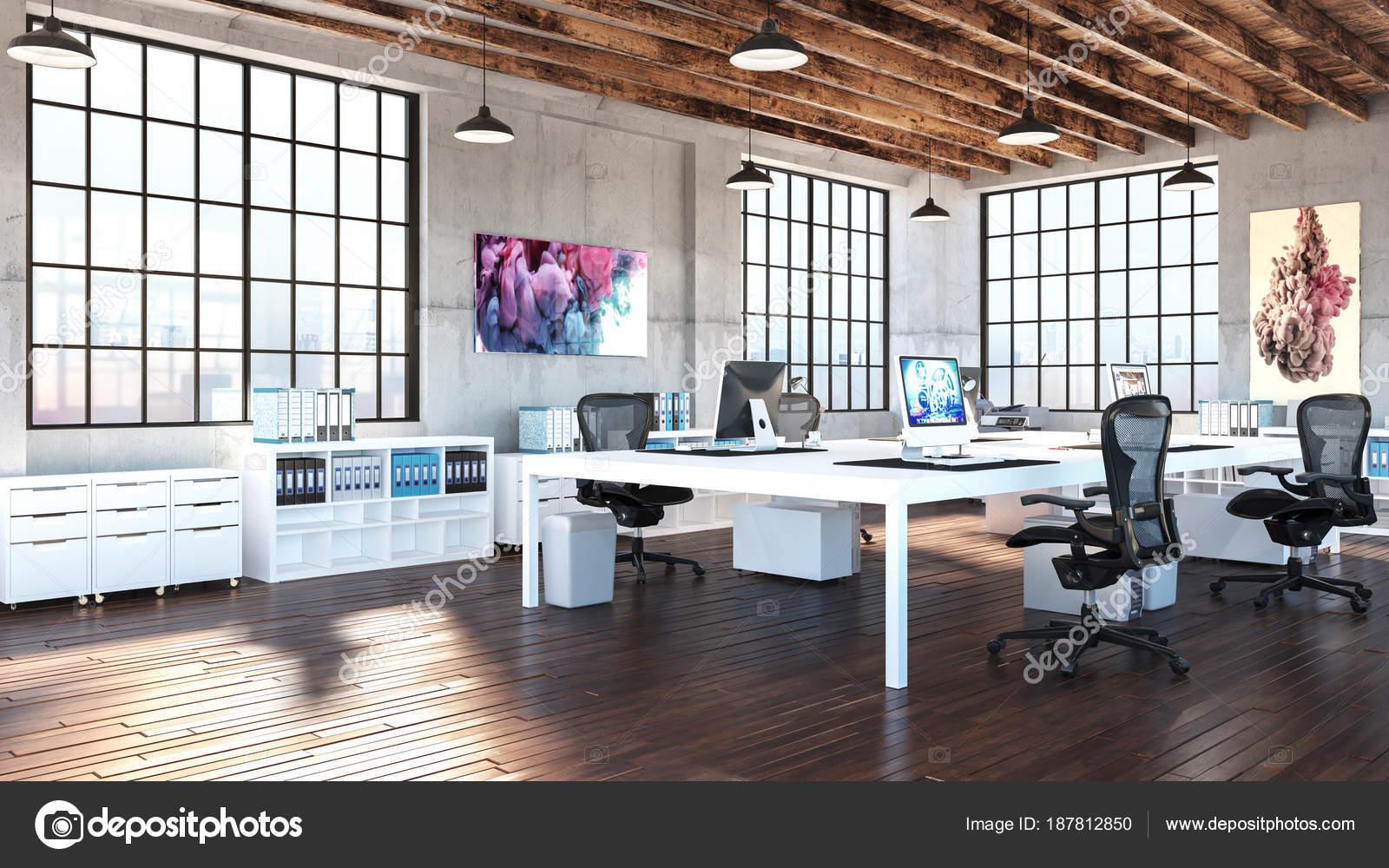 Bureau deco bricks bois design d intérieur amyscakesandmore id