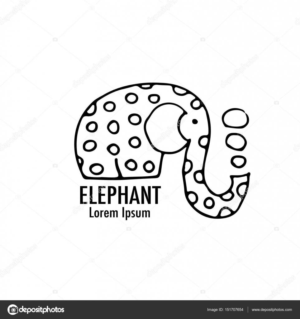 Gemütlich Malseite Elefant Mit Design Ideen - Entry Level Resume ...
