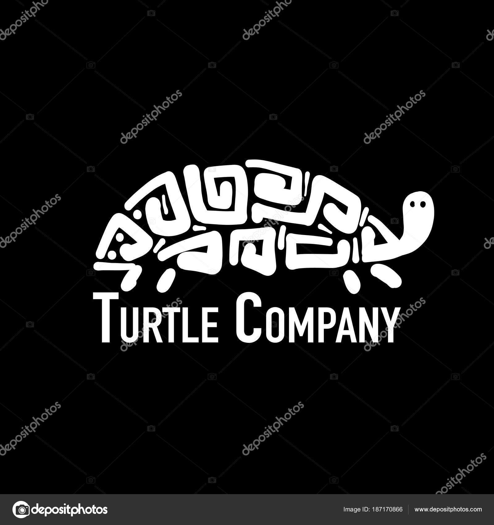 Silueta De Tortuga Para Imprimir Tortuga Del Logo Silueta Para Su