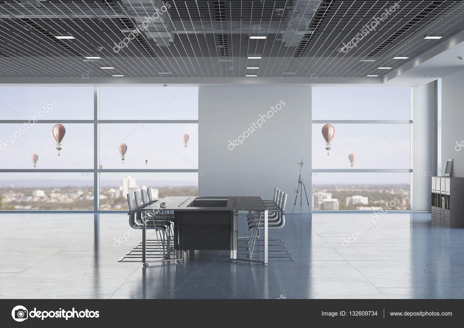 moderne Büroplanung — Stockfoto © SergeyNivens #132609734