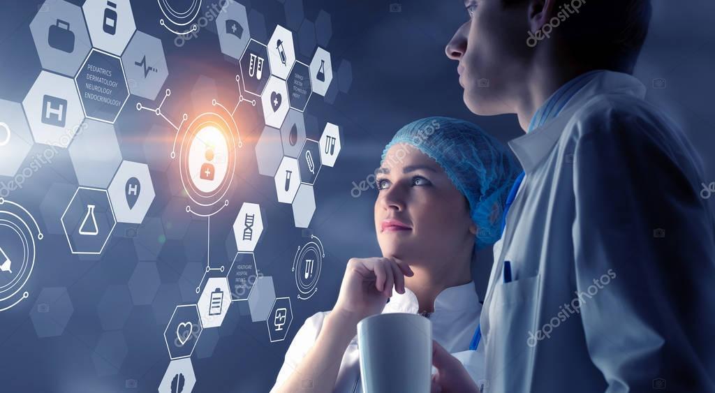 medical data systems program - 1024×640