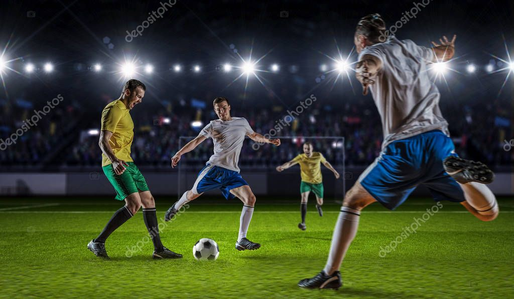 footage mens soccer - HD2560×1440