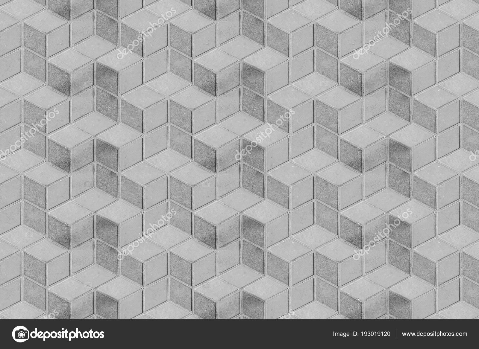Architecture Geometrique Blanche Rhombus Symetrique Ou Couches