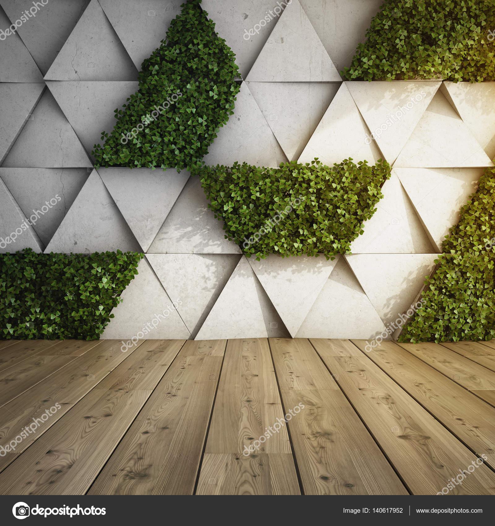 Jardin vertical de interior jardn vertical de interior - Como hacer un jardin vertical de interior ...