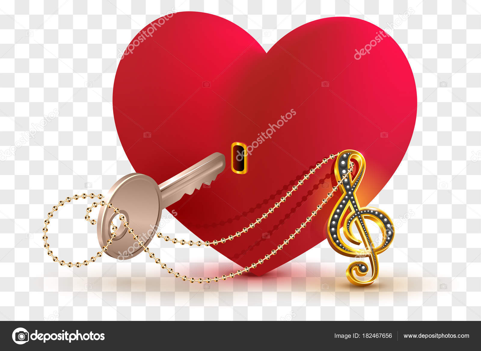 Imágenes Clave De Sol Corazon Musical Clave De Sol Clave Para