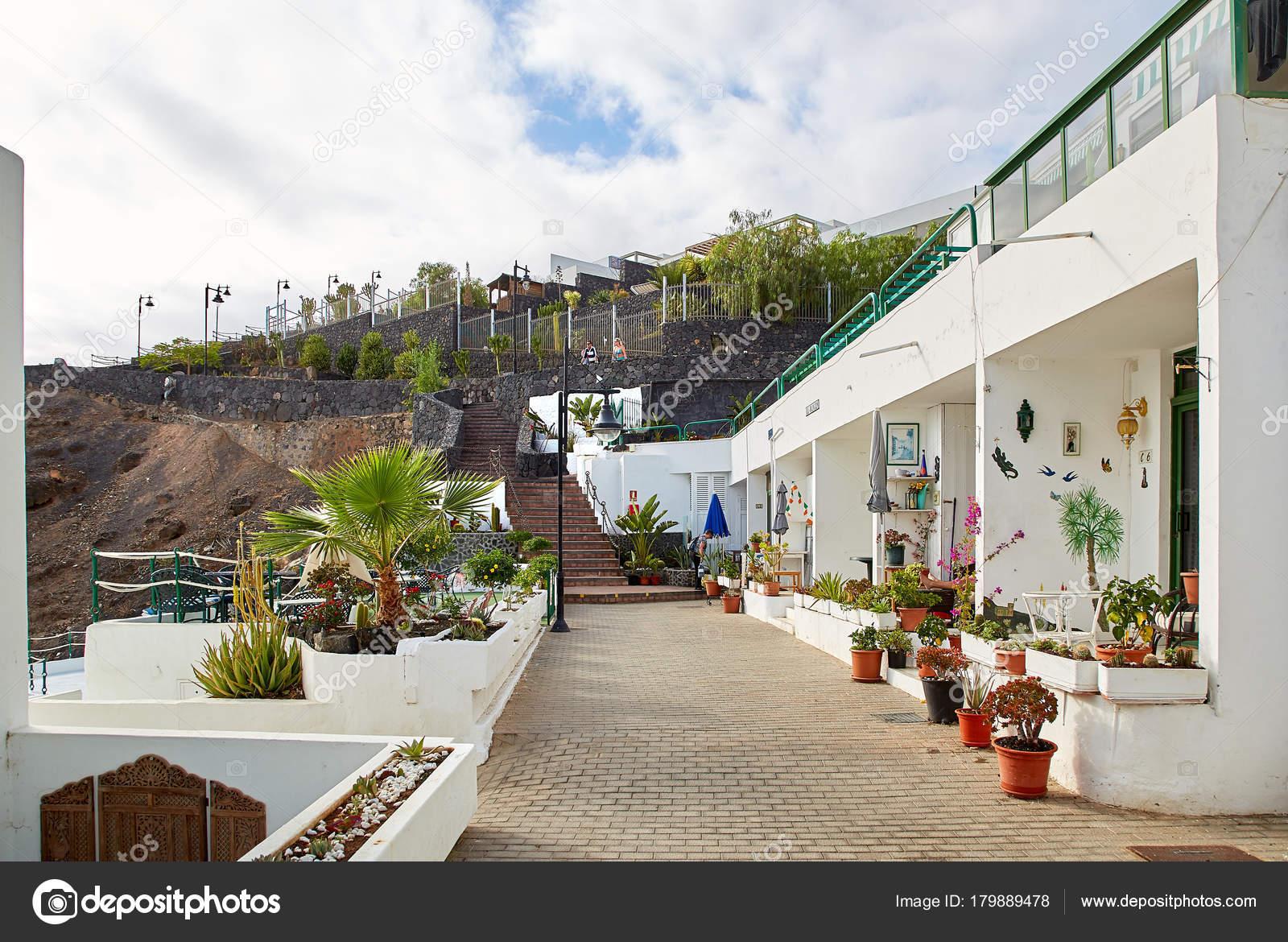 Casas rurales de la ciudad de puerto del carmen en la - Casas rurales en la costa ...