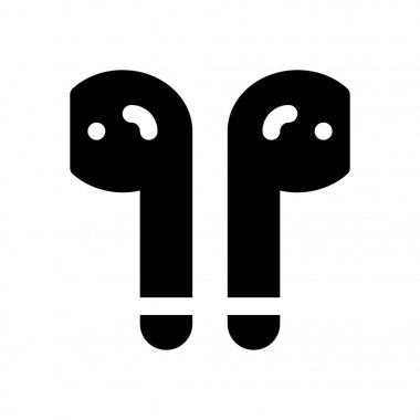 airpods web icon