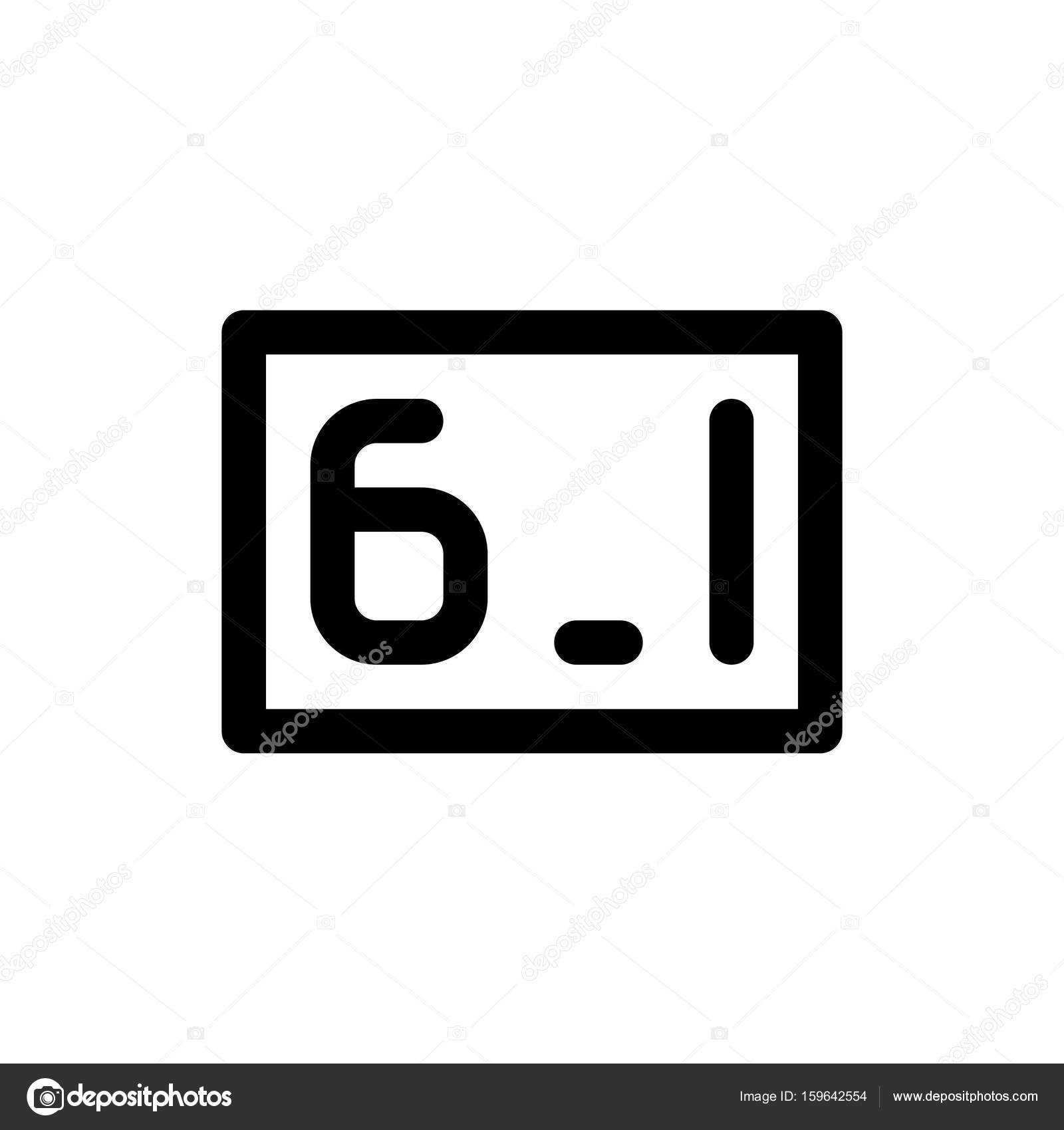 dolby digital logo stock vector get4net 159642554 rh depositphotos com dolby digital logo svg dolby digital logo 2011