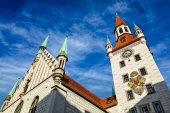 Altes Rathaus altes rathaus, München