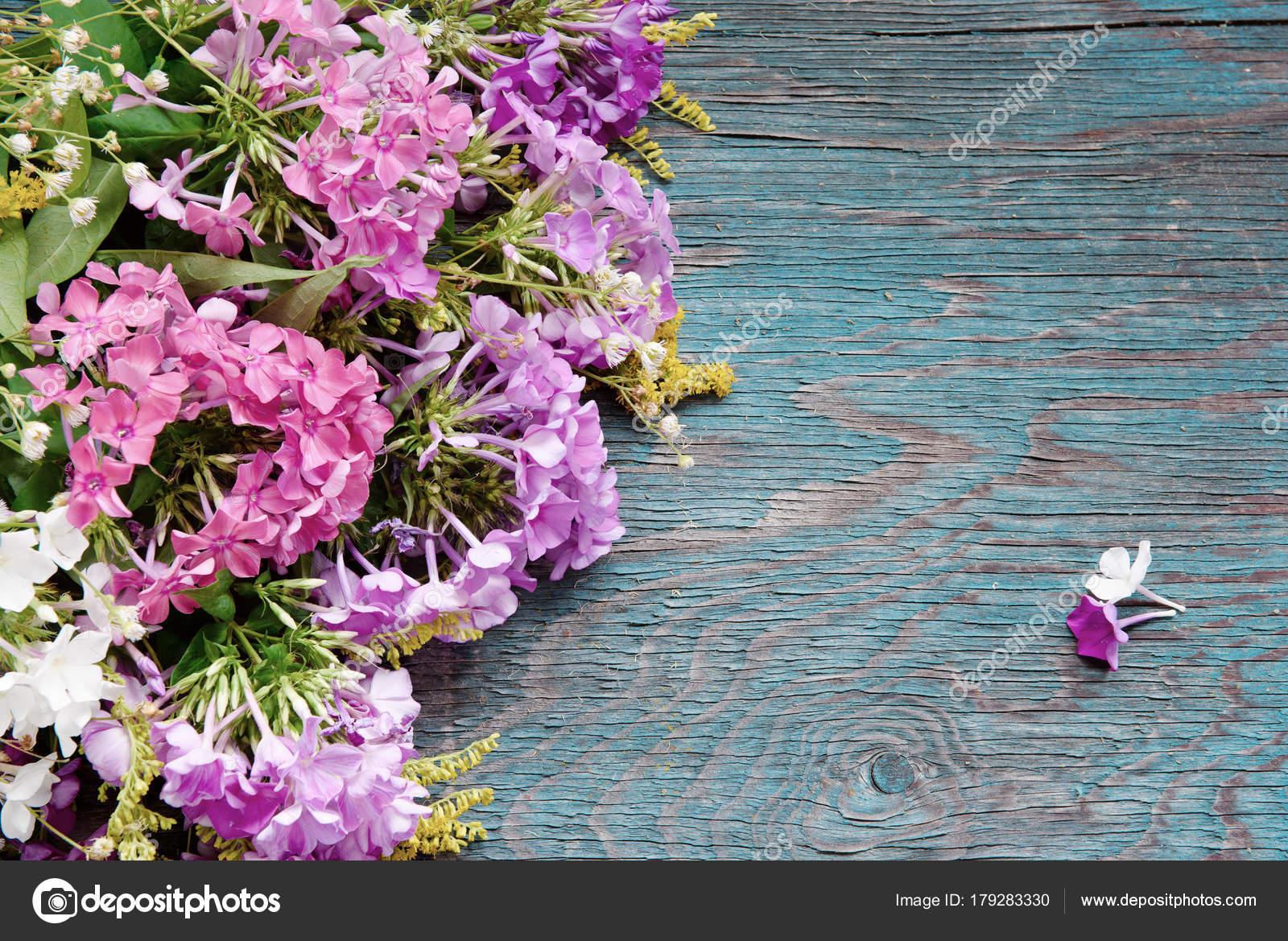 Fondos De Pantalla Flores Vintage