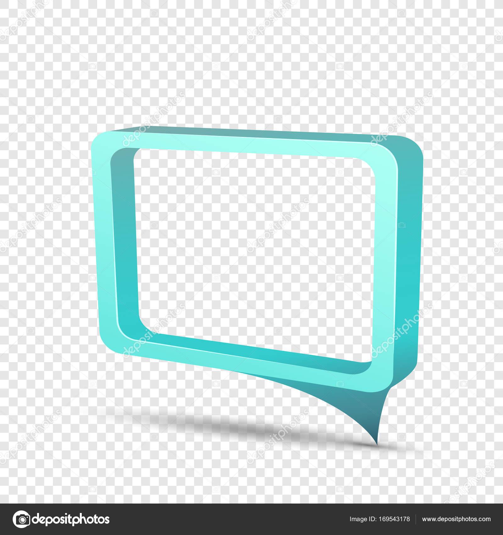 etiqueta engomada de descuento rectangulares de marco azul — Vector ...
